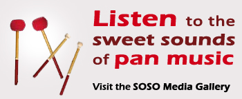 Listen to the sweet sound of pan music! Visit the Souls of Steel Media Gallery